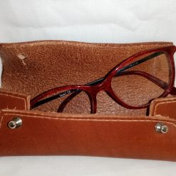 Etui lunettes